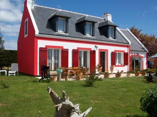 Chez Jocelyne Lhermite : Bed and Breakfast near Bangor