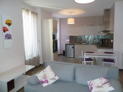 Appartement Rodez Centre : Hotel near Midi-Pyrénées