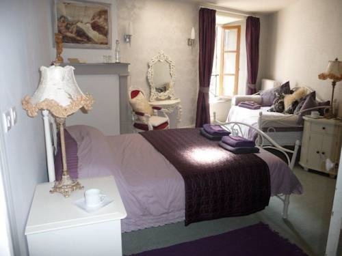 La Grenouille Joyeuse : Hotel near Haute-Vienne