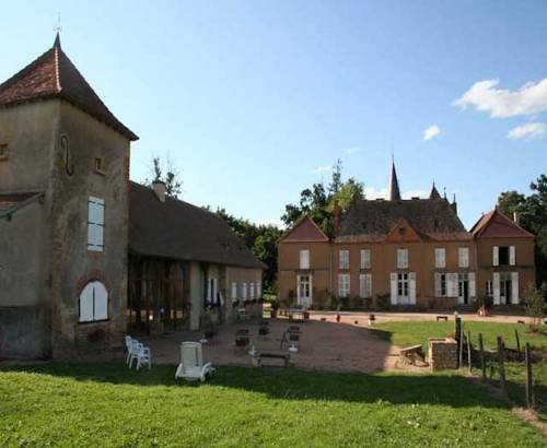 Chambres d'hôtes du Lac : Bed and Breakfast near Le Bouchaud