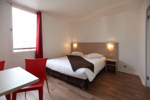 Geneva Residence : Guest accommodation near Reignier-Esery