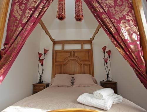 Gite Casa La Palma : Guest accommodation near Droizy