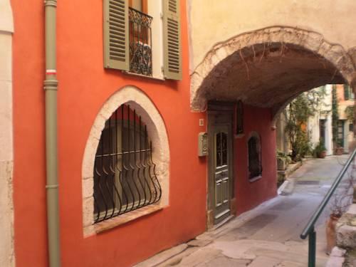 My Sweet Home : Guest accommodation near Gorbio