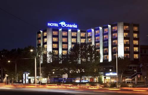 Oceania Clermont Ferrand : Hotel near Clermont-Ferrand