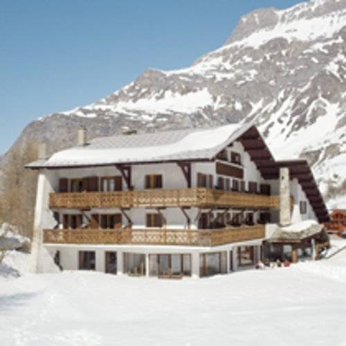 Langley Hotel Grand Nord : Hotel near Val-d'Isère