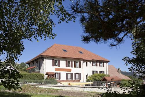 Hotel le Chalet : Hotel near Clelles