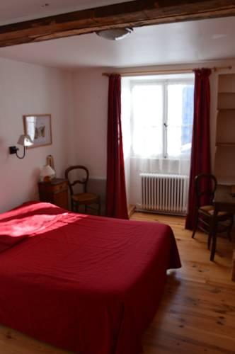 Auberge De La Foret : Hotel near Auris