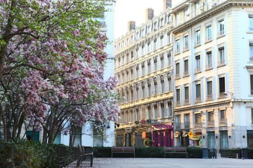 Hotel des Celestins : Hotel near Lyon