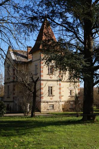 Chambres d'Hôtes Le Piot : Bed and Breakfast near Pis