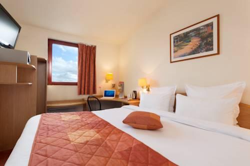 Comfort Hotel CDG Airport : Hotel near Mauregard