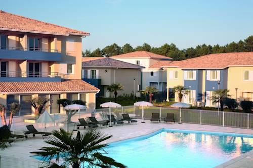 Appart'City Bordeaux Aéroport St Jean D'Illac : Guest accommodation near Saint-Jean-d'Illac