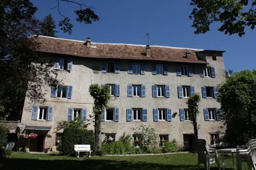 Gîtes La Draperie : Guest accommodation near Villars-Colmars