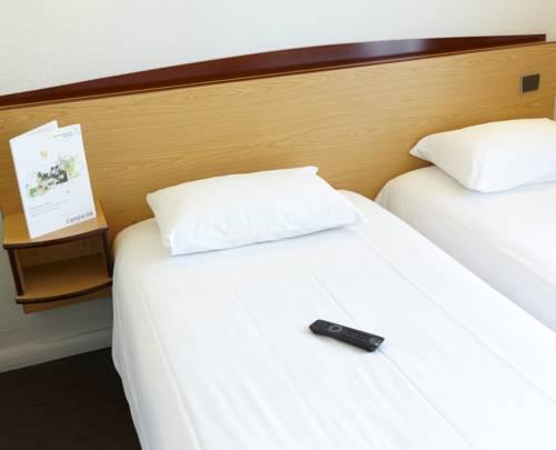 Campanile Le Bourget - Gonesse : Hotel near Arnouville-lès-Gonesse