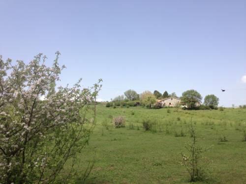 Les Gîtes d'Eliane : Bed and Breakfast near Laragne-Montéglin