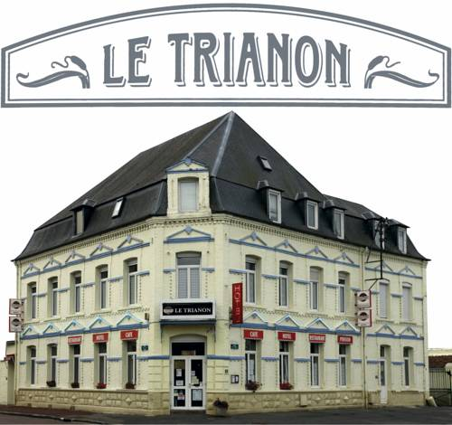 Le Trianon : Hotel near Saint-Georges