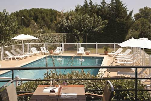 Kyriad Montpellier Est - Lunel : Hotel near Lunel