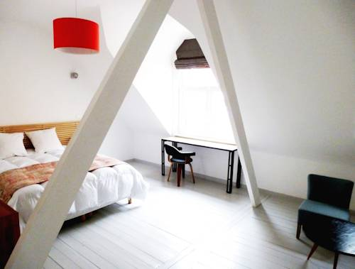 Lille Avenue : Apartment near Lille