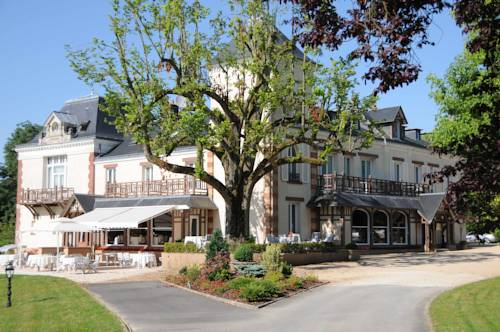 Château Des Bondons - Les Collectionneurs : Hotel near Nanteuil-sur-Marne