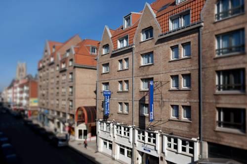 Hôtel Welcome - Dunkerque Centre : Hotel near Dunkerque