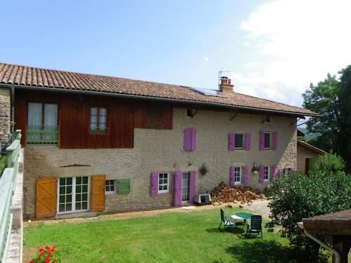 Chambre d'hôte aux Sablières : Bed and Breakfast near Saint-Lattier