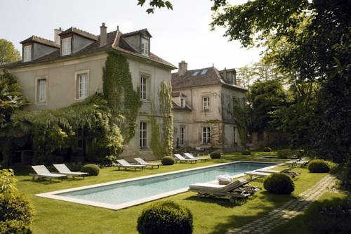 La Minotte B&B : Bed and Breakfast near Saint-Léger-en-Yvelines