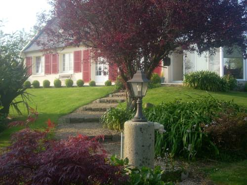 Chambres d'hotes Kergollay : Bed and Breakfast near Bodilis