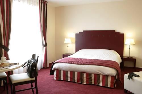 Cerise Chatou : Guest accommodation near Le Vésinet