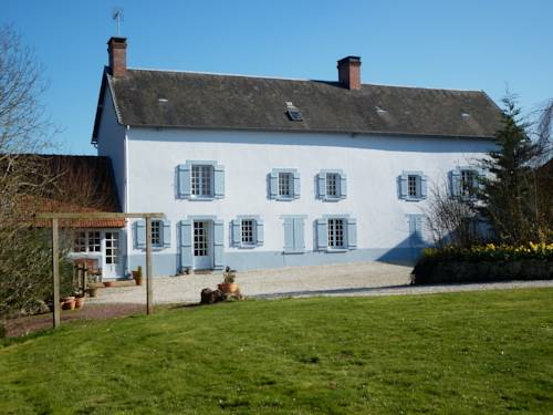 La Chapelle Chambres D'Hôtes : Bed and Breakfast near Airel