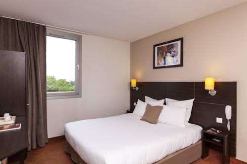 Hôtel balladins Gennevilliers : Hotel near Argenteuil