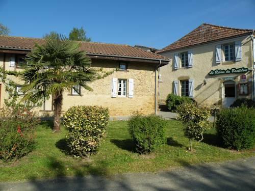Logis Le Relais du Bastidou : Hotel near Armous-et-Cau