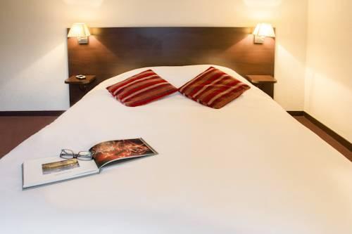 Appartéa Grenoble Alpexpo : Guest accommodation near Bresson