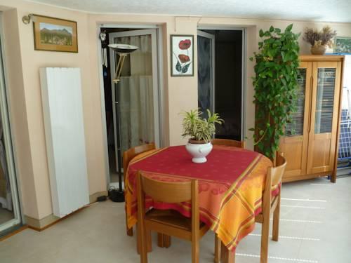 Gîte des Sorillons : Apartment near Gap