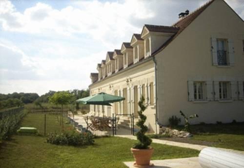 Ferme De La Canardière : Bed and Breakfast near Bernes-sur-Oise