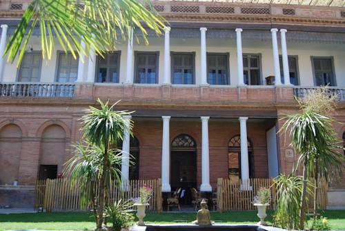 La Maison des Lumieres : Hotel near Avensac