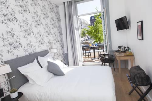 Hôtel le Lion : Hotel near Clermont-Ferrand