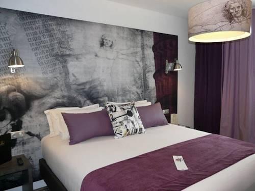Best Western Le Vinci Loire Valley : Hotel near Saint-Martin-le-Beau