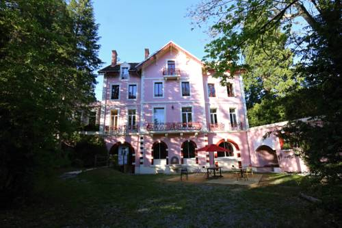 La Font Vineuse : Bed and Breakfast near Aspres-sur-Buëch