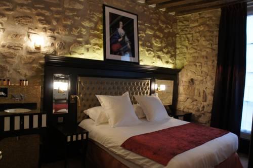 Tonic Hotel Saint Germain des Prés : Hotel near Paris 6e Arrondissement
