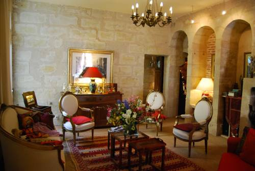 B&B La Closeraie : Bed and Breakfast near Vouvray