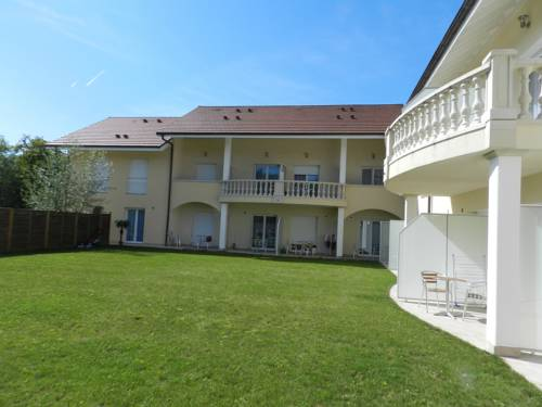 Residence Philippe : Guest accommodation near Vesancy