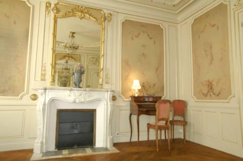 L'Arlequin : Hotel near Côte-d'Or