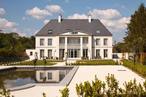 La Ramade : Hotel near Avranches