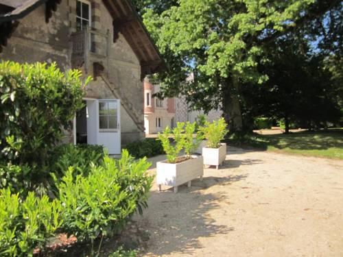 La Vallière en Vue : Guest accommodation near Nazelles-Négron