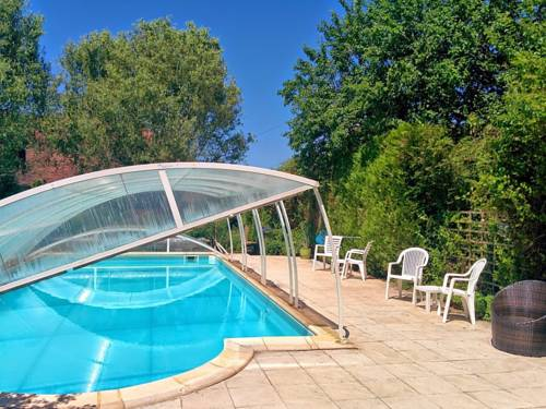 La Grange Tranquille : Bed and Breakfast near Angoisse