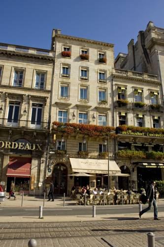 Hotel des 4 Soeurs : Hotel near Gironde