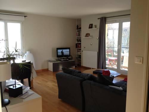 Appartement à Magny Le Hongre : Apartment near Magny-le-Hongre