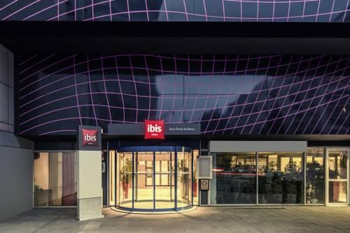 ibis Paris porte de Bercy : Hotel near Charenton-le-Pont