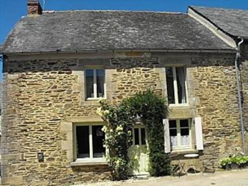 Teag Beag : Guest accommodation near Saint-Malo-des-Trois-Fontaines