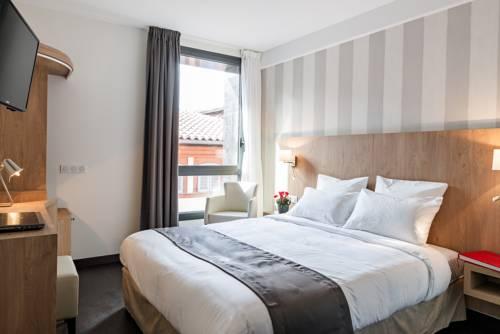 Hôtel Le Père Léon : Hotel near Toulouse
