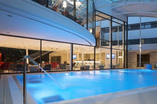 Oceania Paris Roissy CDG : Hotel near Survilliers